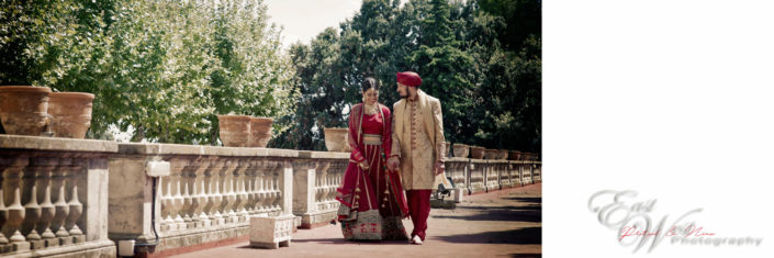 Sikh Wedding photography Barcelona
