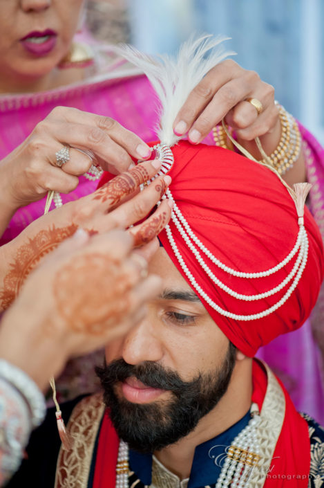 Sikh Wedding Photography Southall