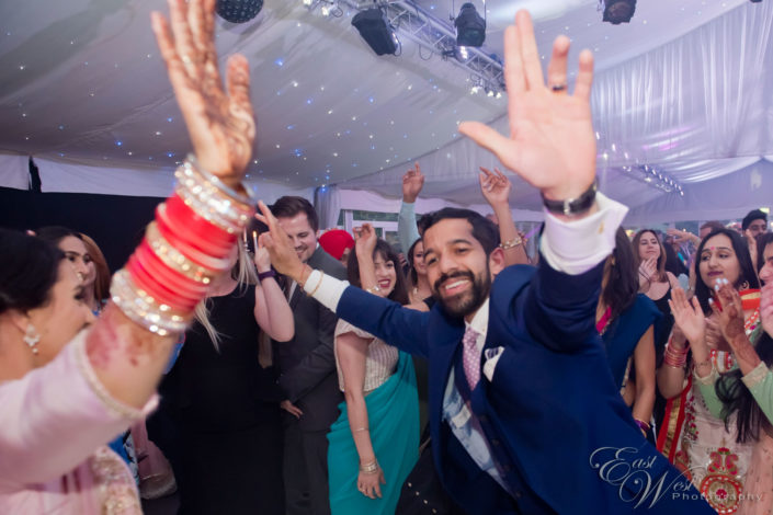 Asian Wedding photography Essex